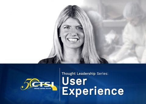 Why User-Experience is the Key to Quality Technology Solutions