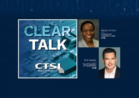 ClearTalk Podcast: Customer Care