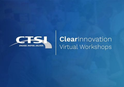 ClearInnovation Virtual Workshops