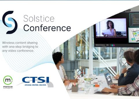 Introducing Solstice Conference