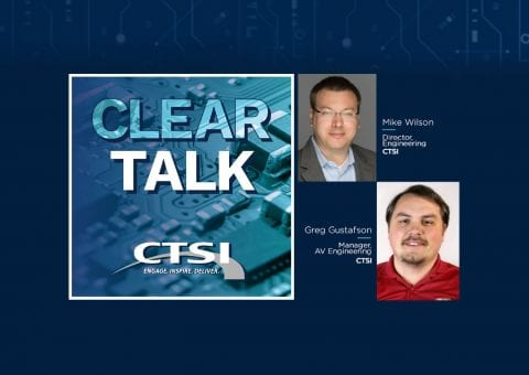 ClearTalk Podcast: The Future of the Hands-Free Workplace