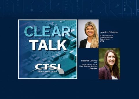 ClearTalk Podcast: How Healthcare Data and Tech Improve Patient Outcomes and Efficiency